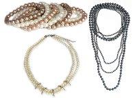 biżuteria z pereł