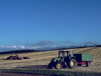 używane traktory siodłowe