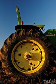 opona rolnicza